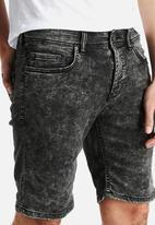 Only & Sons - Avi Denim Shorts