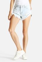 Glamorous - Denim Shorts