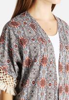 Glamorous - Kimono