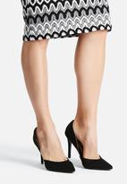 Glamorous - Monochrome Pencil Skirt