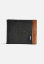 Dark Horse - Mens Leather Wallet