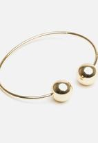 Bennt Editions - Bubble Bangle