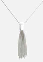 Vero Moda - Beate Long Necklace