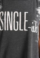 Noisy May - Single Long Top