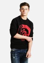 Diesel  - Orestes Sweat Shirt