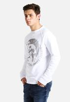Diesel  - Orestes Sweat Shirt