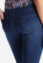 New Look - High Waist Supersoft Skinny Jeans