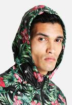 Reason - Tropical Packable Anorack