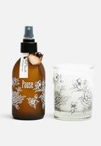 Urchin Art - Room Spray & Candle Set