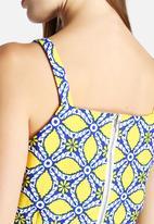 Glamorous - Tile Crop Top