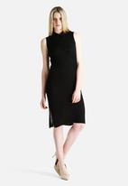 VILA - Bay Knit Dress