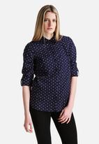 VILA - Visi Dot Shirt