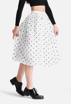 Glamorous - Daisy Embellished Skirt