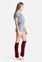 American Apparel - Long Leg Warmer
