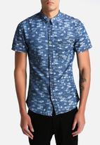 Only & Sons - Vuk SS Shirt