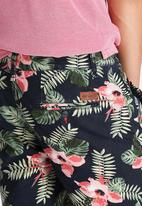 Only & Sons - Piet Flower Print Shorts