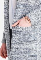 Vero Moda - Tango Long Pocket Cardigan
