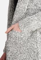 Vero Moda - Tango Long Pocket Cardigan