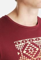 Jack & Jones - Orlink Tee Crew Neck