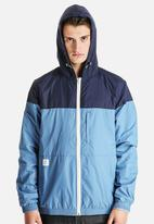 WeSC - Marouk Hooded Jacket