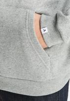 WeSC - Icon Hooded Sweatshirt