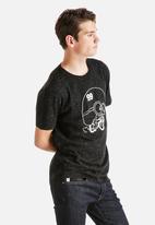 WeSC - Pug Mascot T-Shirt