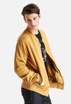 WeSC - Alonzo Fleece Jacket