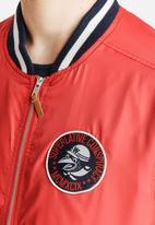 WeSC - Deedrix Jacket