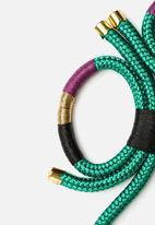 Pichulik - Collier Vert Necklace