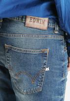 Edwin - ED-80 Slim Tapered
