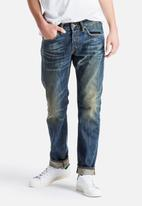 Edwin - ED-55 Relaxed Tapered