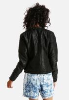 Noisy May - Aspen PU Jacket