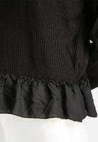 Vero Moda - Elfina 3/4 Knit