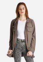 ONLY - Semi Spring Jacket