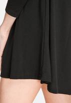 Glamorous - Open Shoulder Dress