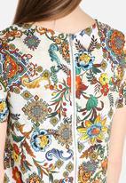 Glamorous - Summer Folk Dress