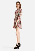 Glamorous - Paisley Dress