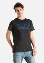 Edwin - Edwin Logo Tee