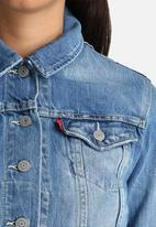 Levi's® - Authentic Trucker Jacket