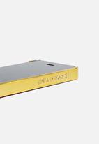 Skinnydip - Lips iPhone Cover