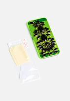 Skinnydip - Jungle iPhone Cover