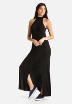 Vero Moda - Trudy Bow Maxi Dress