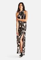 Vero Moda - Trudy Bow Maxi Dress
