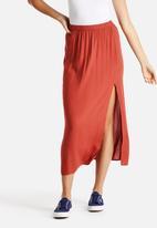Vero Moda - Muse Ankle Skirt