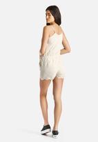 Vero Moda - Annie Strap Playsuit