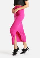 Vero Moda - Korfu Long Skirt