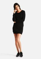 Vero Moda - Care Structure Short Dress