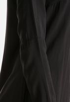 Vero Moda - Easy Solid Tunic Dress