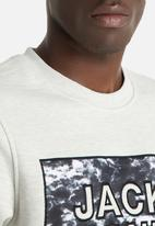 Jack & Jones - Kelvin Sweat Crew Neck