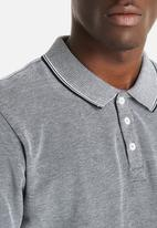 Only & Sons - Lawford Pique Polo
